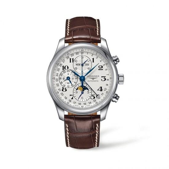 Reloj de hombre LONGINES Master Collection L2.773.4.78.3