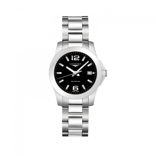 Reloj de mujer Longines Conquest - L3.377.4.58.6