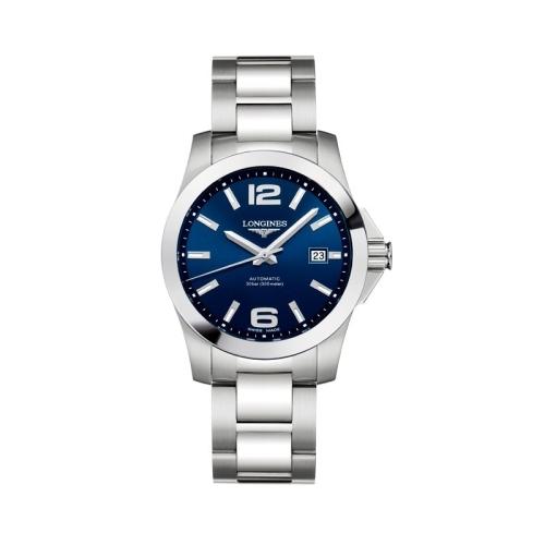 Reloj de hombre Longines Conquest - L3.676.4.99.6