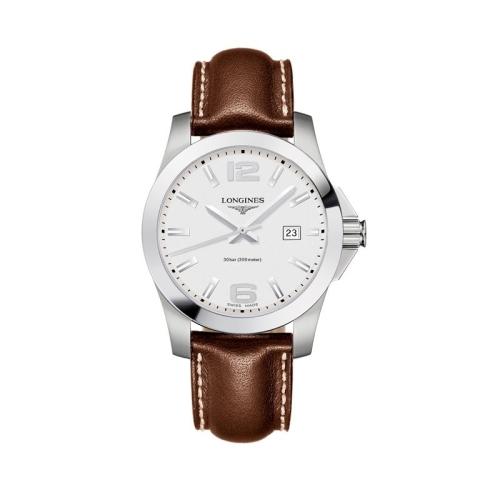 Reloj de hombre Longines Conquest - L3.759.4.76.5