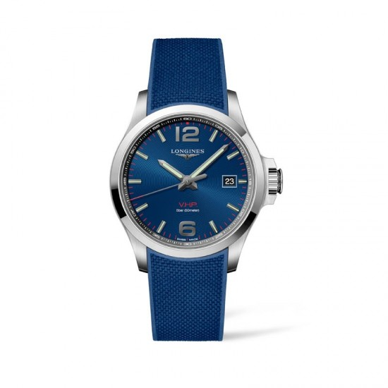 Reloj de hombre Longines Conquest - L3.726.4.96.9