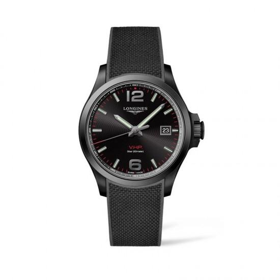 Reloj de hombre Longines Conquest - L3.726.2.56.9