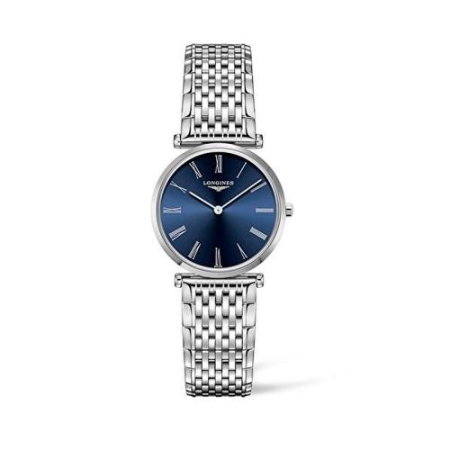 Reloj de mujer Longines La Grande Classique - L4.512.4.94.6