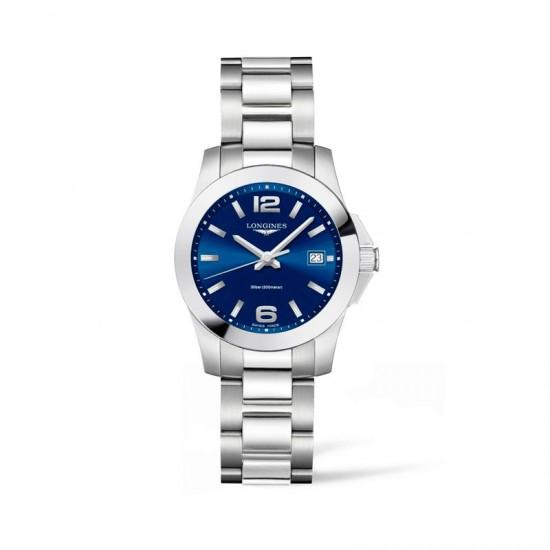 Reloj de mujer Longines Conquest - L3.377.4.96.6