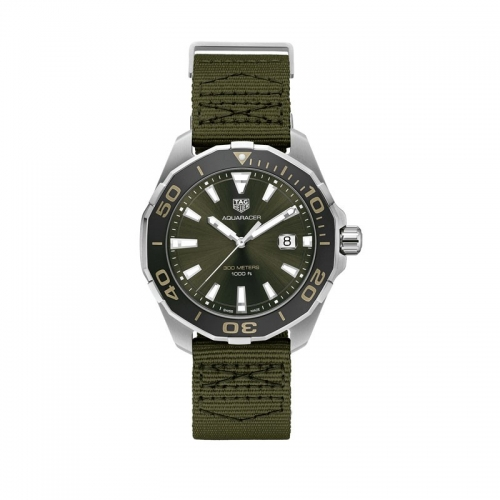 Reloj de hombre TAG Heuer Aquaracer - WAY101E.FC8222