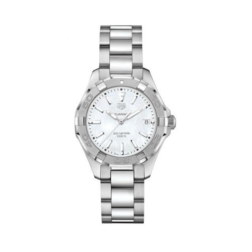 Reloj de mujer TAG Heuer Aquaracer - WBD131A.BA0748