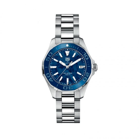 Reloj de mujer TAG Heuer Aquaracer - WAY131S.BA0748