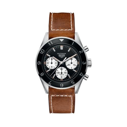 Reloj de hombre TAG Heuer Heritage Heuer 02 - CBE2110.FC8226