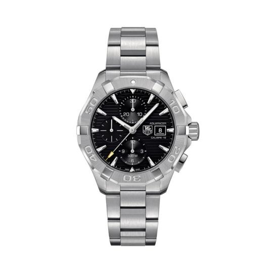 Reloj de hombre TAG HEUER AQUARACERCAY2110.BA0927