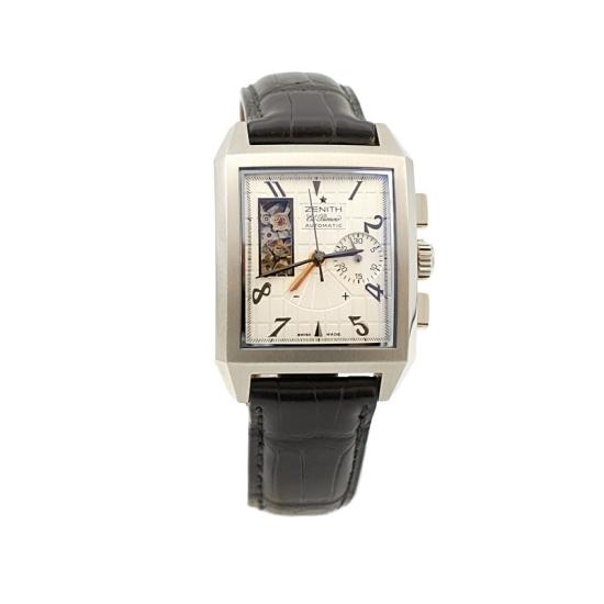 Reloj de hombre Zenith Port Royale Open - 03.0540.4021