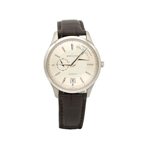 Reloj de hombre Zenith Elite - 03.2120.685