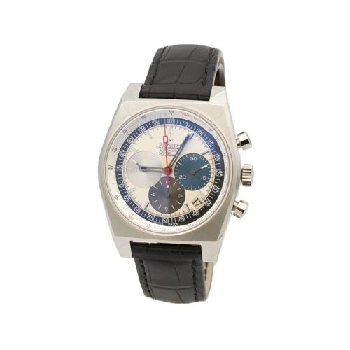 Reloj de hombre Zenith Vintage 1969 - 03.1969.469