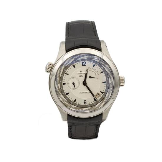 Reloj de hombre Zenith Travel Grande Class - 03.0520.687