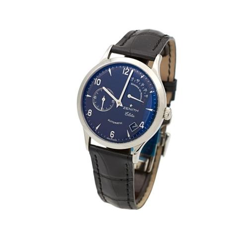 Reloj de hombre Zenith Class Elite - 03.1125.685