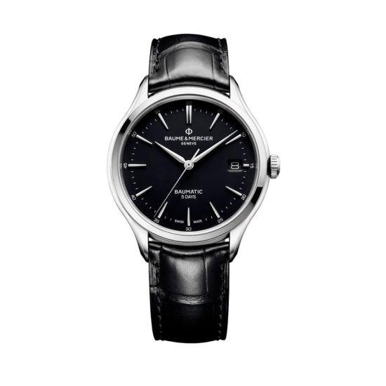Reloj de hombre Baume & Mercier Clifton Baumatic - 10399