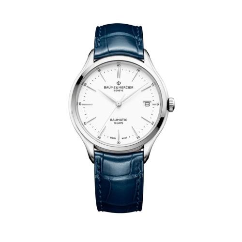 Reloj de hombre Baume & Mercier Clifton Baumatic - 10398