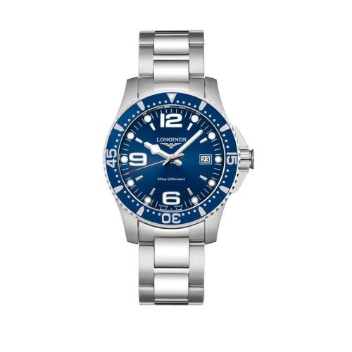 Reloj de hombre Longines Hydroconquest - L3.740.4.96.6