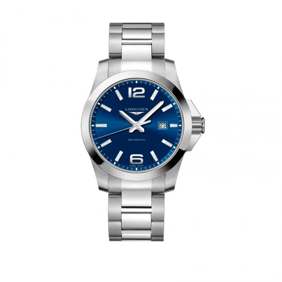 Reloj de hombre Longines Conquest - L3.760.4.96.6