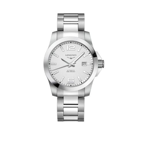 Reloj de mujer Longines Conquest - L3.376.4.76.6