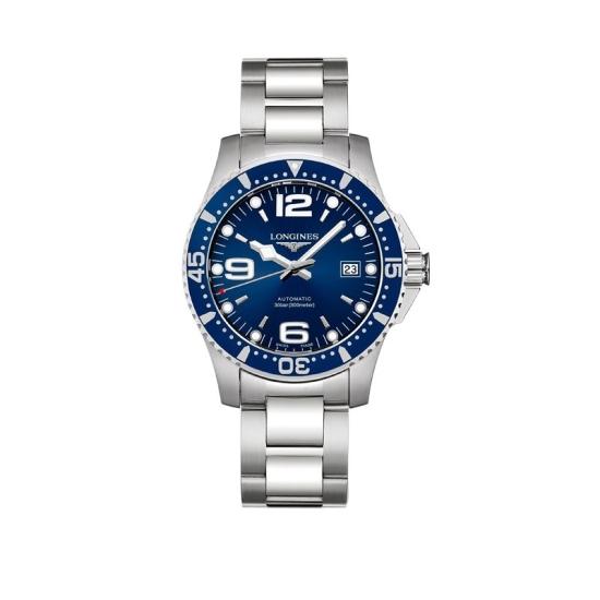 Reloj de hombre Longines Hydroconquest - L3.742.4.96.6