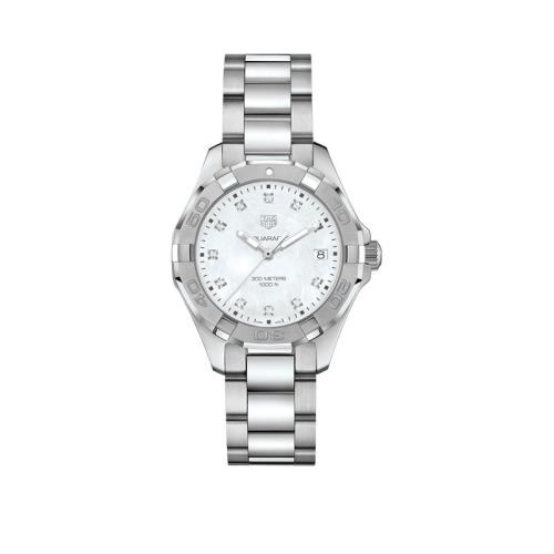 Reloj de mujer TAG Heuer Aquaracer - WBD131B.BA0748