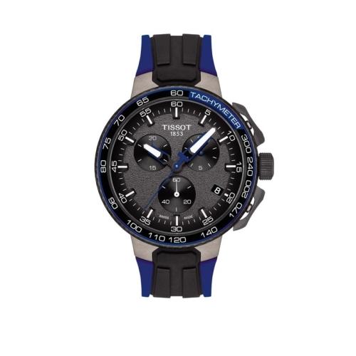 Reloj de hombre Tissot T-Race Cycling - T111.417.37.441.06