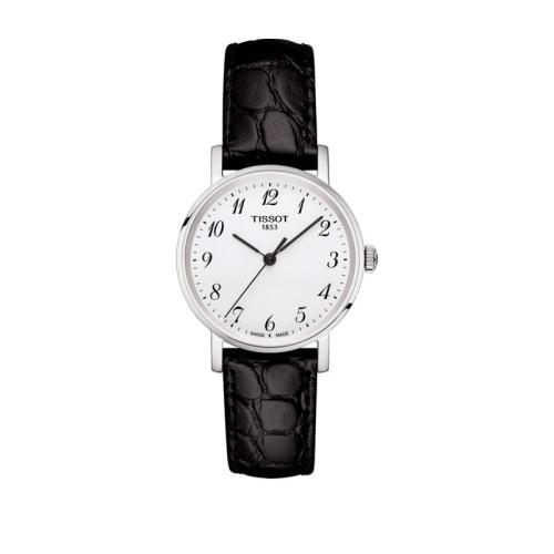 Reloj de hombre Tissot Every Time Small - T109.210.16.032.00