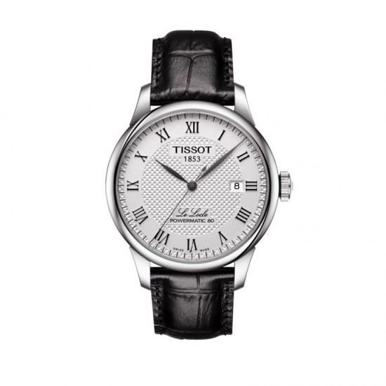 TISSOT Le Locle Powermatic 80 -...