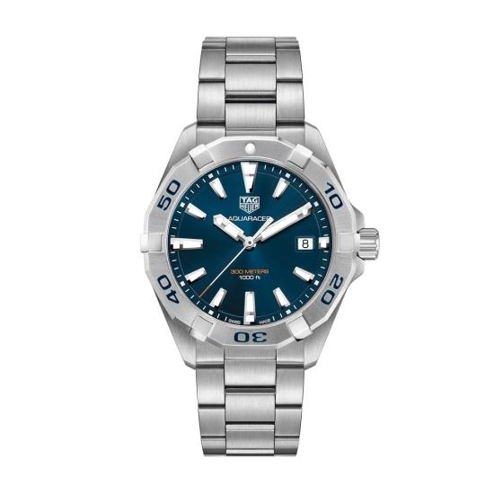 Reloj de hombre TAG Heuer Aquaracer - WBD1112.A0928