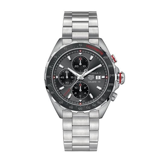 Reloj de hombre TAG Heuer Fórmula 1 Calibre 16 - CAZ2012.BA0876