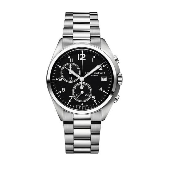 Reloj de hombre Hamilton Khaki Aviation Pilot Pioneer - H76512133