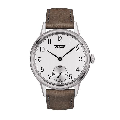 Reloj de hombre Tissot  Heritage Petit Seconde - T119.405.16.037.01