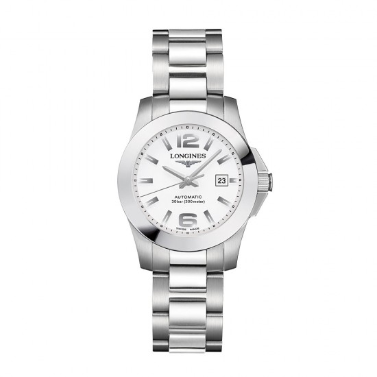 Reloj de mujer Longines Conquest - L3.276.4.16.6