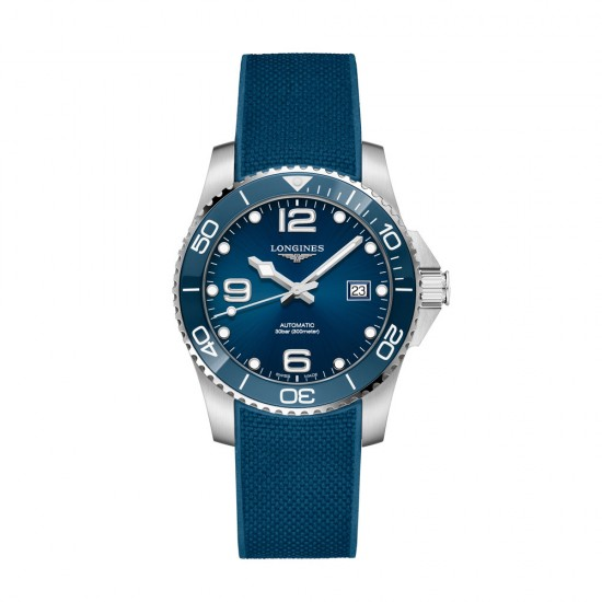 Reloj de hombre Longines Hydroconquest - L3.781.4.96.9