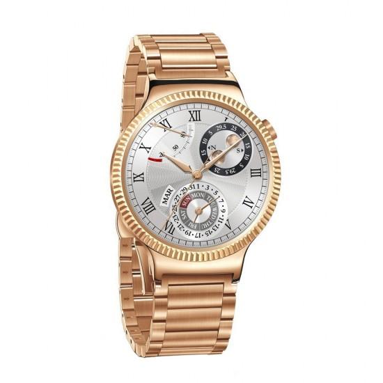 Reloj Huawei W1 Elite Gold - SKU7