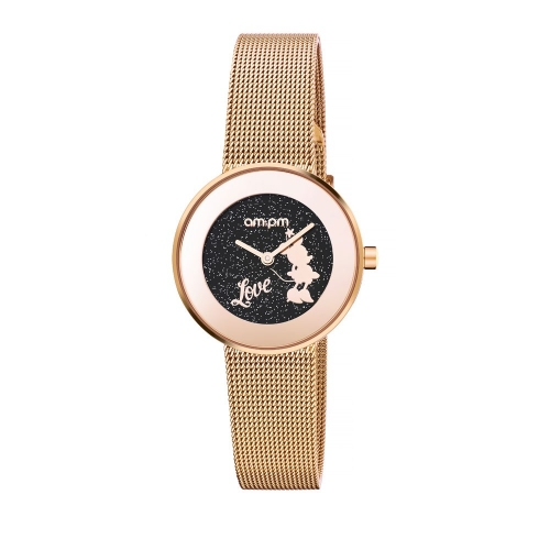 Reloj infantil Disney - DP150-U319