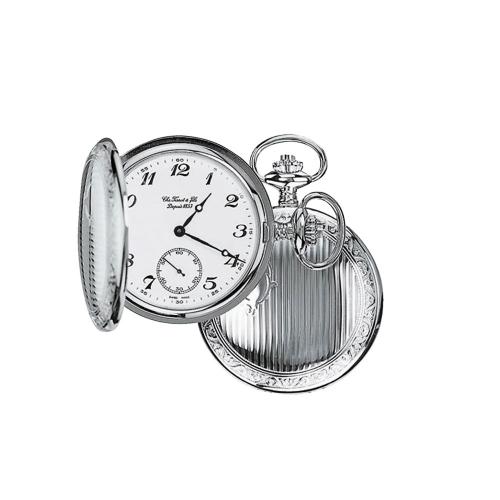 Reloj de bolsillo Tissot  Savonnette Mechanical - T83.6.402.12