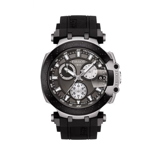 Reloj de hombre Tissot T-Race Chronograph - T115.417.27.061.00