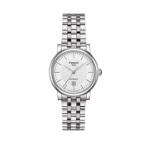 Reloj de mujer Tissot Carson Automatic - T122.207.11.031.00
