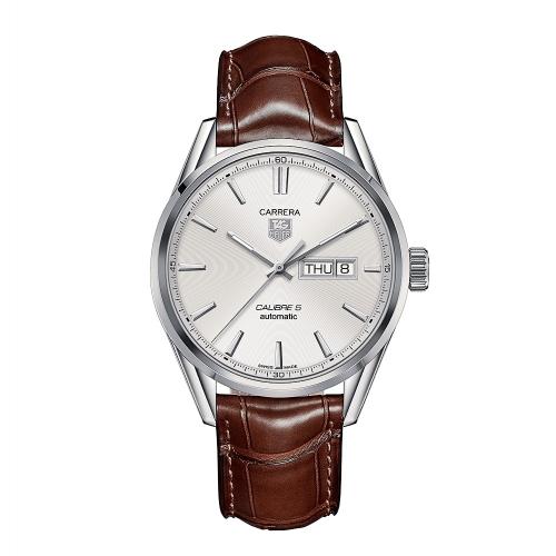 Reloj de hombre TAG Heuer...