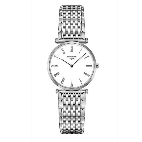 Reloj de mujer Longines La Grande Classique - L4.512.4.11.6