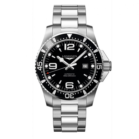 Reloj de hombre Longines Hydroconquest - L3.841.4.56.6