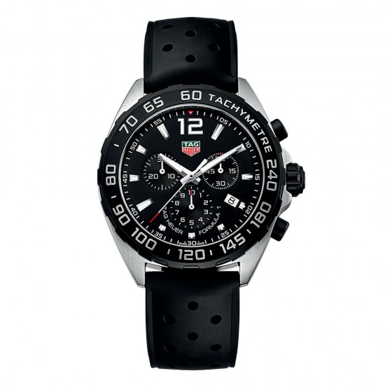 Reloj de hombre TAG HEUER FORMULA 1 - CAZ1010.FT0842