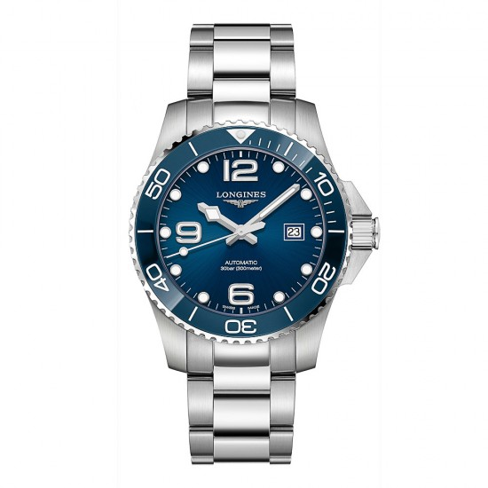 Reloj de hombre Longines Hydroconquest - L3.782.4.96.6