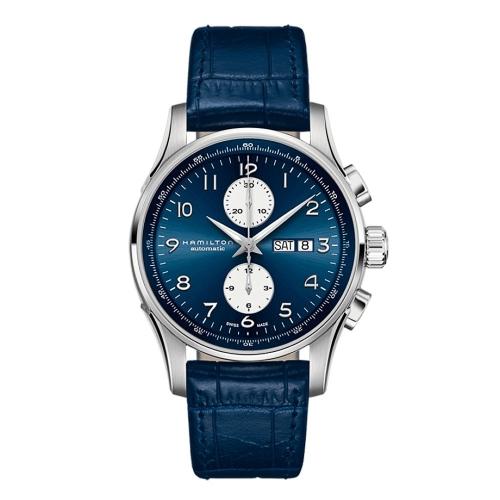 Reloj de hombre Hamilton Jazzmaster Maestro Auto Chrono - H32766643