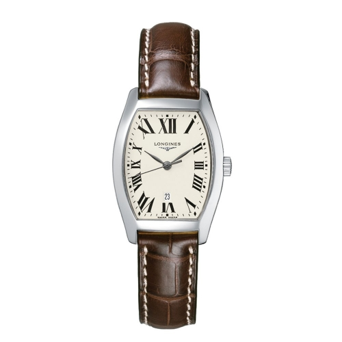 Reloj de mujer Longines Evidenza - L2.155.4.71.5