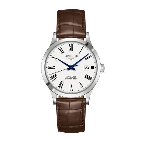 Reloj de hombre Longines Record Collection - L2.820.4.11.2