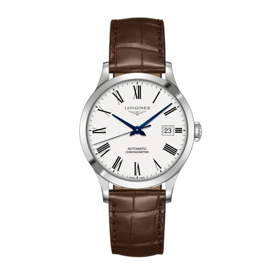 Reloj de hombre Longines Record Collection - L2.820.4.11.2