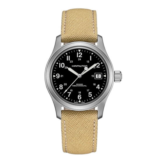 Hamilton Khaki Field Mechanical - H69439933