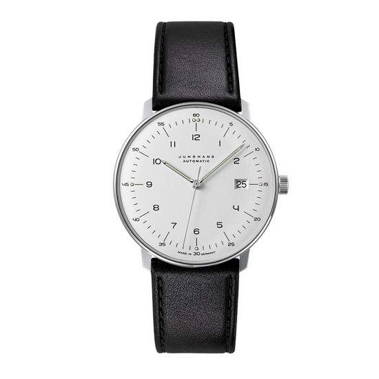 Junghans Max Bill Automatic - 027/470004